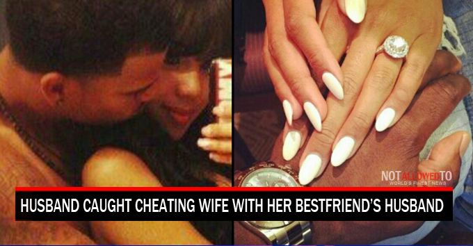 Cheating with wifes friend