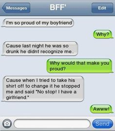 Clever things to say to a girl