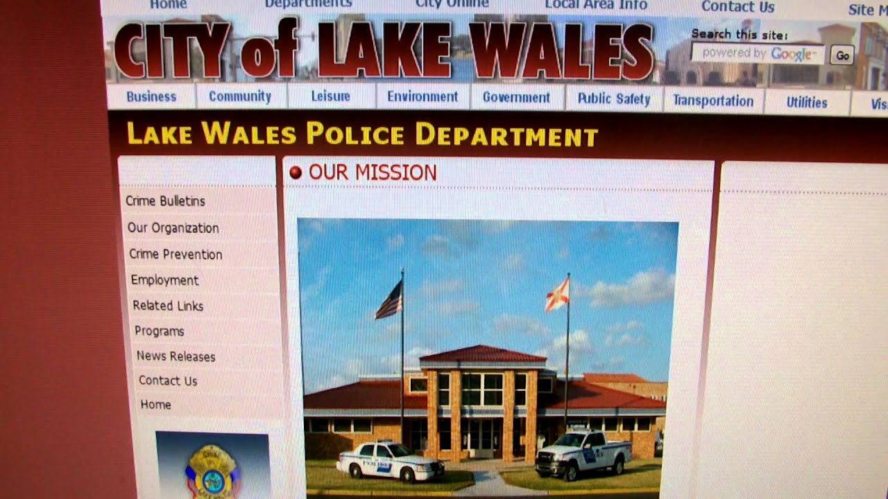 Dmv lake wales florida number