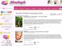 European dating sites review