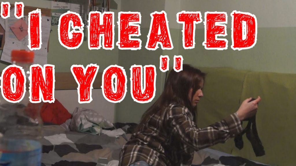 Top signs of cheating girlfriend