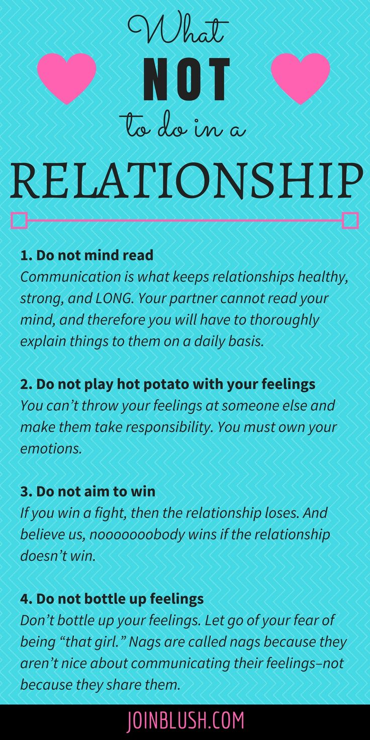 Healthy dating relationship tips