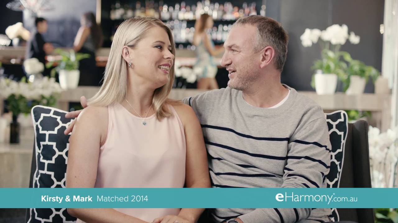How to be successful on eharmony