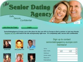 Best dating site europe