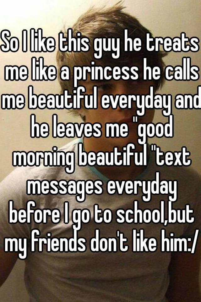 He calls me everyday but doesn t want a relationship