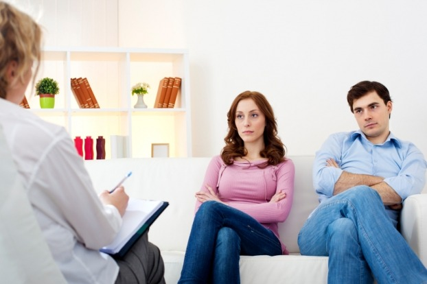 Is couples counseling worth it