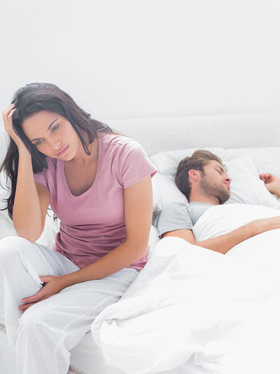 How to play it cool after sleeping with a guy