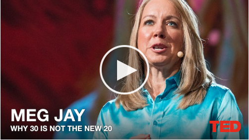 Why 30 is not the new 20