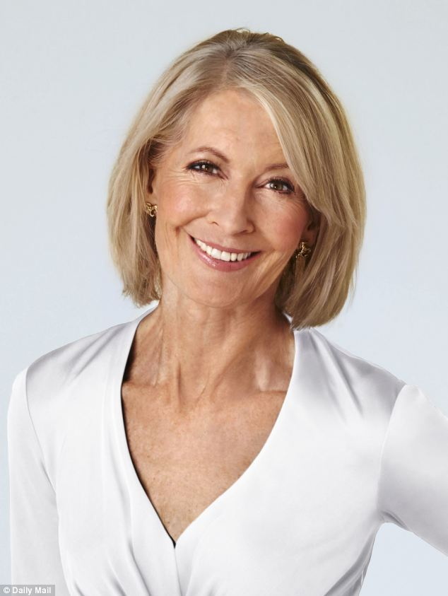 Pictures of 60 year old women