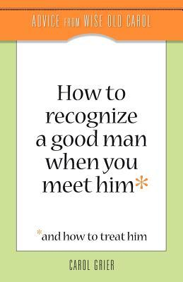 How to meet a decent man