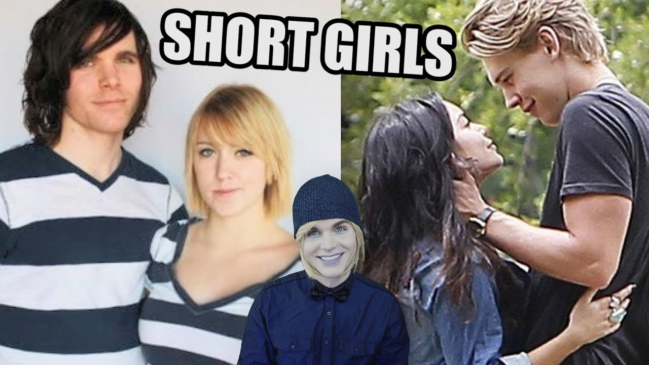 Why tall guys like short girl