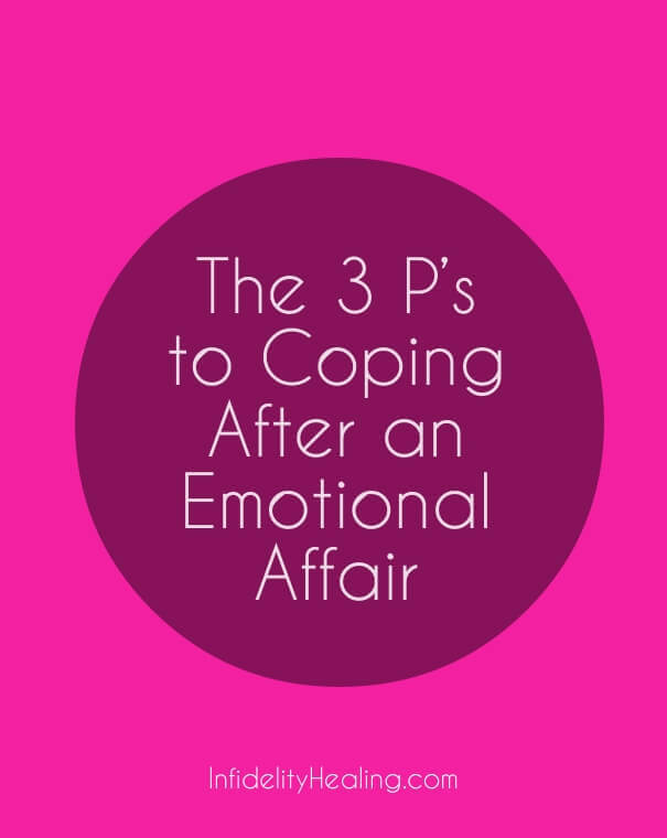 Coping with emotional affair