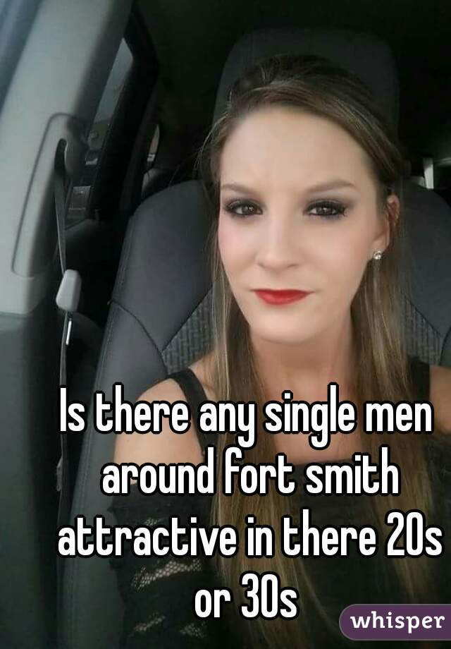 Single men in 30s