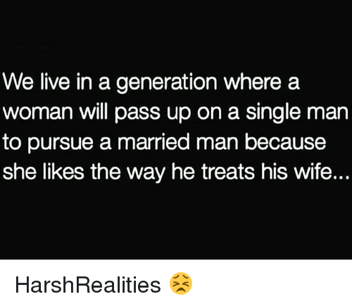 Should a woman chase a man she likes