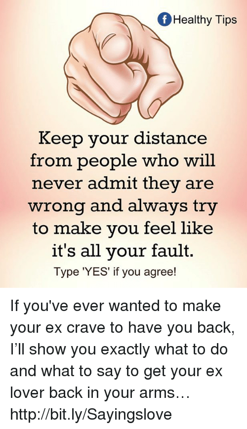 Is it healthy to keep in touch with an ex