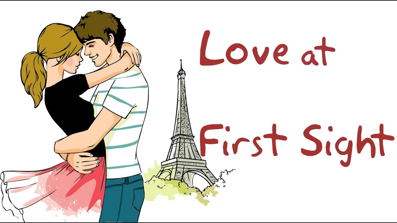 Love at first sight definition