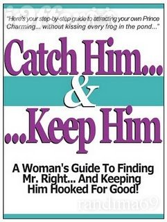 Catch him and keep him free ebook