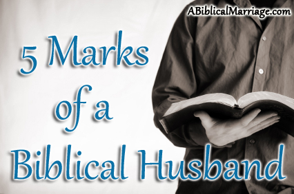 Signs of a good husband