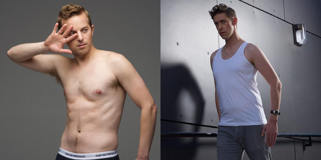 How to have a good body for men