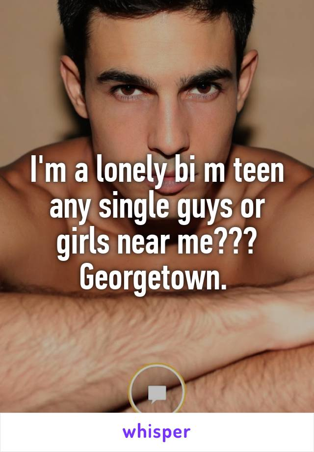 Single guys near me