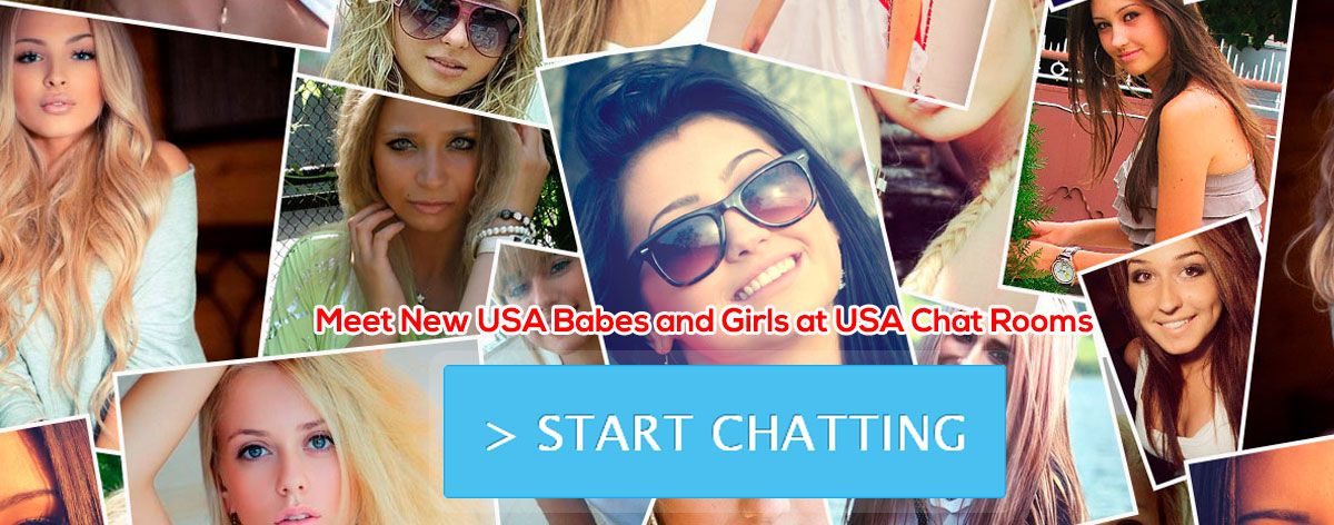 Free online chat rooms usa