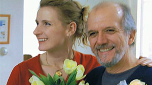 Elizabeth gilbert ex husband