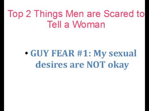 Mens advice to women