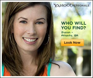 Yahoo personals free trial