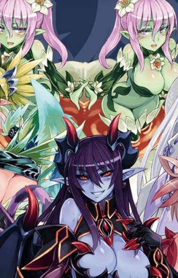 Monster girl encyclopedia stories
