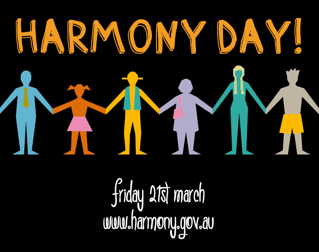 What does the name harmony mean