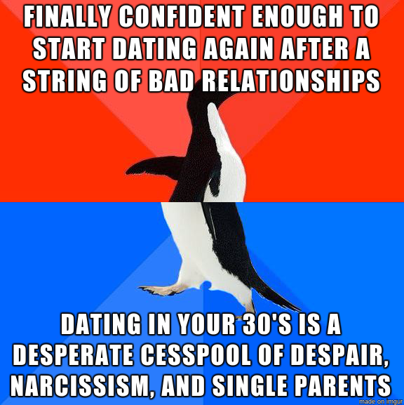 How to meet a guy in your 30s