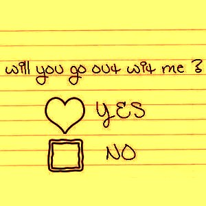 How to ask a guy out