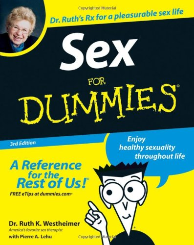 Making love for dummies