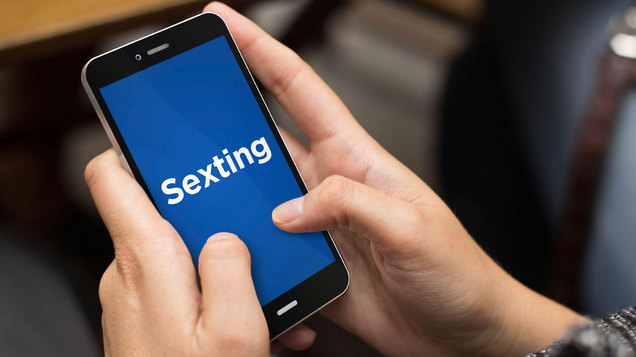 Does sexting count as cheating