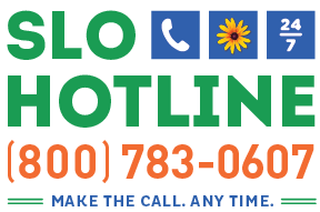 Local hotline for singles