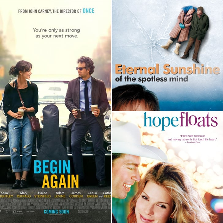 Breakup movies for guys