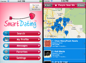 Best college dating apps