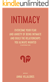 Intimacy problems in a relationship