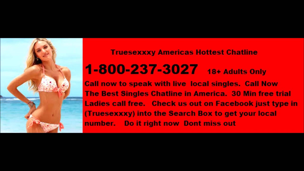 free teen chatlines