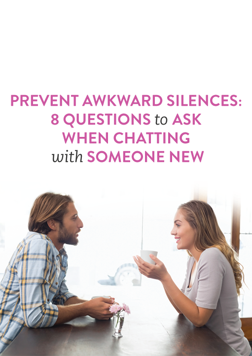 Chat with someone about relationships