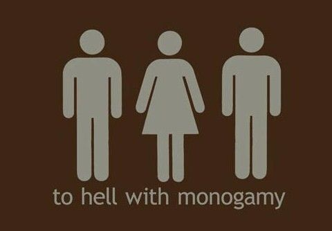 Cure for serial monogamy