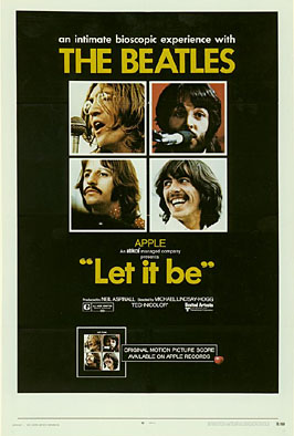 Let it be date