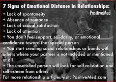 Signs you re unhappy in a relationship