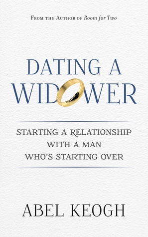 Dating a widower who is not ready
