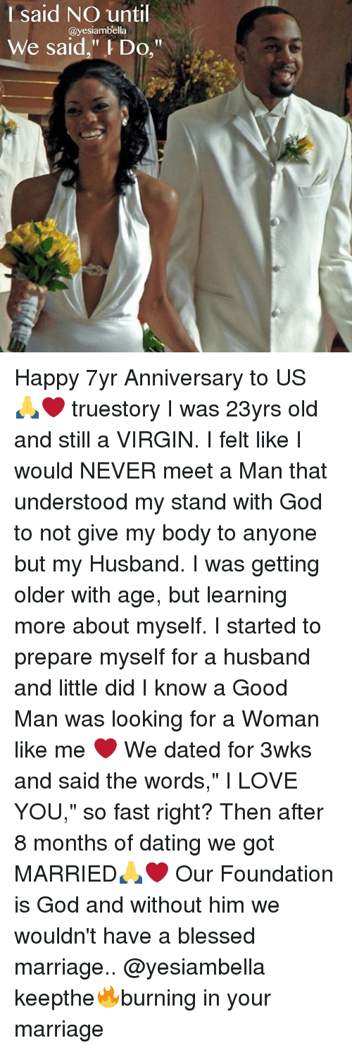 Dating for 10 years and still not married
