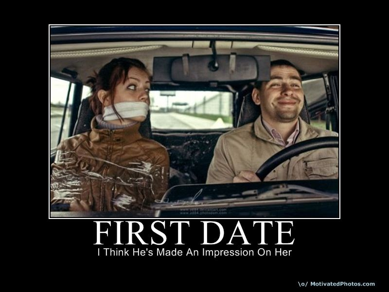 Best things to do on a first date
