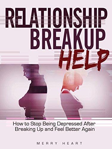 Depression and relationships breakups