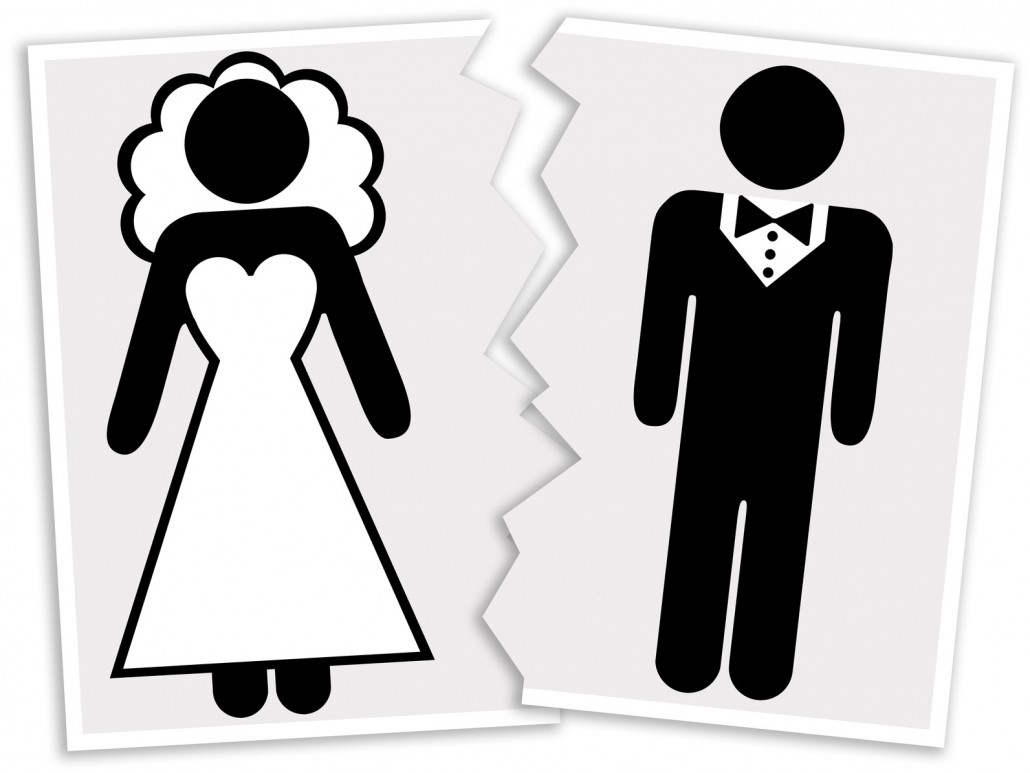 Divorce for lack of intimacy