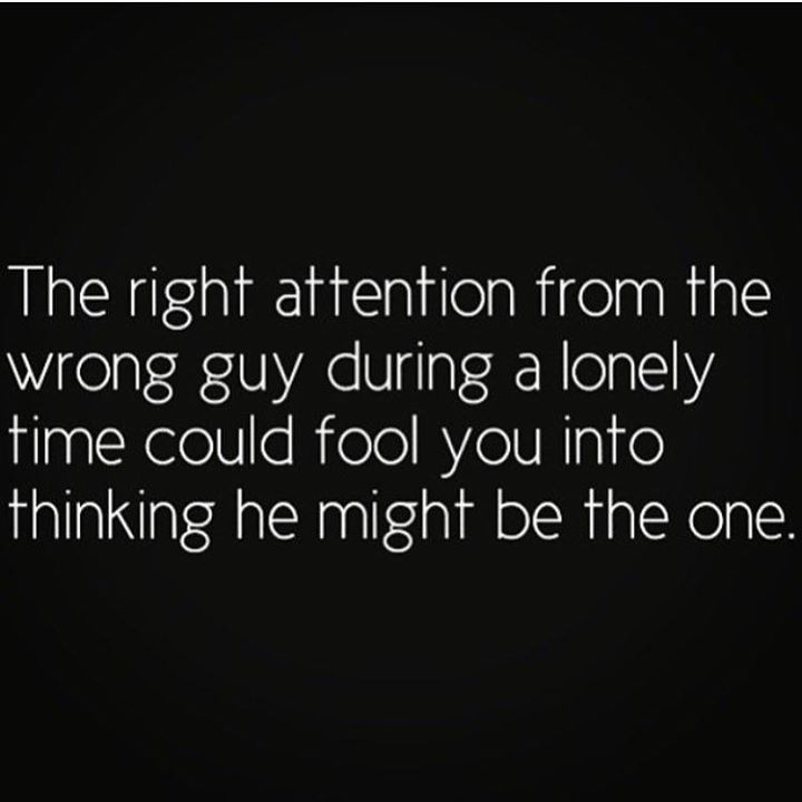 The right guy quotes