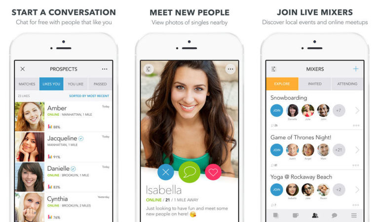 Best paid dating apps
